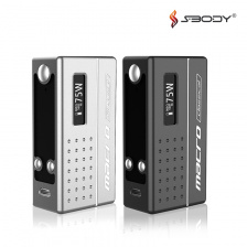 S-Body Macro Classical DNA 75
